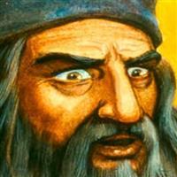 REMIX - Biblia Vechiul Testament Cartea I a Regilor Cap. 7