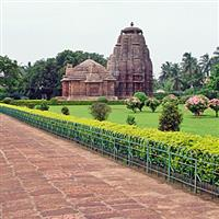 Locuri pe unde am fost-India, Bhubaneshwar, templele