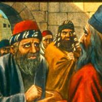REMIX - Biblia Vechiul Testament Cartea I a Regilor Cap. 8 Partea II-a