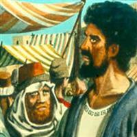 REMIX - Biblia Vechiul Testament Cartea I a Regilor Cap. 9 Partea I