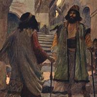 REMIX - Biblia Vechiul Testament Cartea I a Regilor Cap. 9 Partea II-a