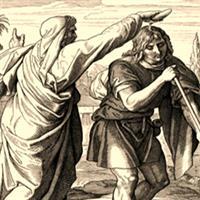 REMIX - Biblia Vechiul Testament Cartea I a Regilor Cap. 10 Partea I