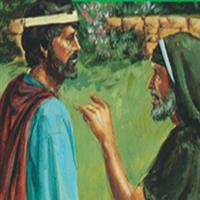 REMIX - Biblia Vechiul Testament Cartea I a Regilor Cap. 10 Partea II-a