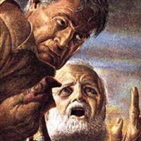 REMIX - Biblia Vechiul Testament Cartea I a Regilor Cap. 15 Partea II-a