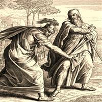 REMIX - Biblia Vechiul Testament Cartea I a Regilor Cap. 15 Partea III-a