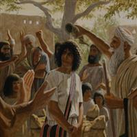 REMIX - Biblia Vechiul Testament Cartea I a Regilor Cap. 16 Partea IV-a
