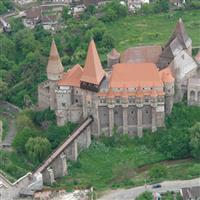 Hunedoara Castelul Corvinilor