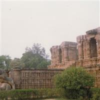 Locuri pe unde am fost-India-Odisha-Konark