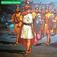 REMIX - Biblia Vechiul Testament Cartea I a Regilor Cap. 17 Partea I