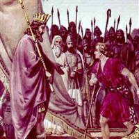 REMIX - Biblia Vechiul Testament Cartea I a Regilor Cap. 17 Partea V-a