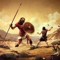 REMIX - Biblia Vechiul Testament Cartea I a Regilor Cap. 17 Partea VI-a