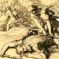 REMIX - Biblia Vechiul Testament Cartea I a Regilor Cap. 17 Partea VIII-a