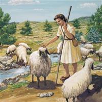 REMIX - Biblia Vechiul Testament Cartea I a Regilor Cap. 17 Partea II-a