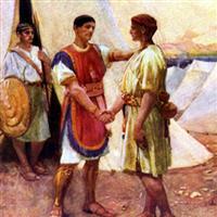 REMIX - Biblia Vechiul Testament Cartea I a Regilor Cap. 18  Partea I
