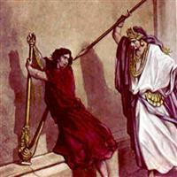 REMIX - Biblia Vechiul Testament Cartea I a Regilor Cap. 18  Partea V-a