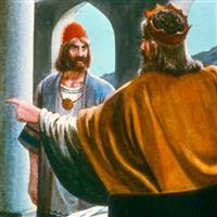 REMIX - Biblia Vechiul Testament Cartea I a Regilor Cap. 19  Partea I