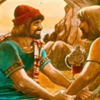 REMIX - Biblia Vechiul Testament Cartea I a Regilor Cap. 23 Partea II-a