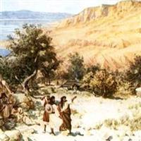 REMIX - Biblia Vechiul Testament Cartea I a Regilor Cap. 24 Partea I
