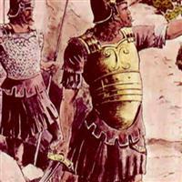 REMIX - Biblia Vechiul Testament Cartea I a Regilor Cap. 24 Partea II-a