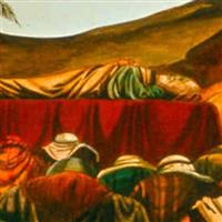 REMIX - Biblia Vechiul Testament Cartea I a Regilor Cap. 25 Partea I