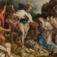 REMIX - Biblia Vechiul Testament Cartea I a Regilor Cap. 25 Partea III-a
