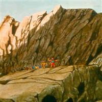 REMIX - Biblia Vechiul Testament Cartea I a Regilor Cap. 26 Partea I