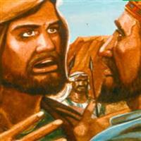 REMIX - Biblia Vechiul Testament Cartea I a Regilor Cap. 28 Partea I