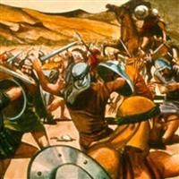 REMIX - Biblia Vechiul Testament Cartea I a Regilor Cap. 31 Partea I