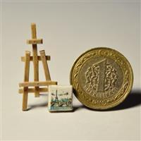 Artă miniaturală