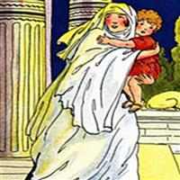 REMIX - Biblia Vechiul Testament Cartea a II-a Regilor Cap.4
