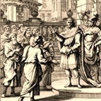 REMIX - Biblia Vechiul Testament Cartea a II-a Regilor Cap.5