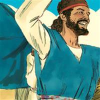 REMIX - Biblia Vechiul Testament Cartea a II-a Regilor Cap.6 Partea III-a
