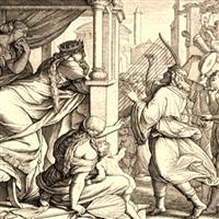 REMIX - Biblia Vechiul Testament Cartea a II-a Regilor Cap.6 Partea IV-a
