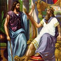 REMIX - Biblia Vechiul Testament Cartea a II-a Regilor Cap.7