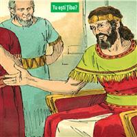 REMIX - Biblia Vechiul Testament Cartea a II-a Regilor Cap.9 Partea I