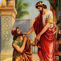 REMIX - Biblia Vechiul Testament Cartea a II-a Regilor Cap.9 Partea II-a