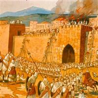 REMIX - Biblia Vechiul Testament Cartea a II-a Regilor Cap.11 Partea I