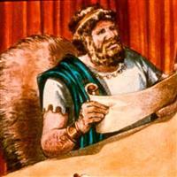 REMIX - Biblia Vechiul Testament Cartea a II-a Regilor Cap.11 Partea II-a