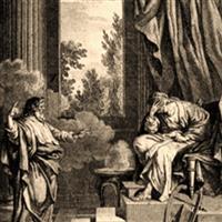 REMIX - Biblia Vechiul Testament Cartea a II-a Regilor Cap.12 Partea III-a