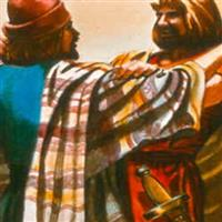 REMIX - Biblia Vechiul Testament Cartea a II-a Regilor Cap.16