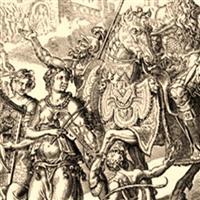 REMIX - Biblia Vechiul Testament Cartea a II-a Regilor Cap.20
