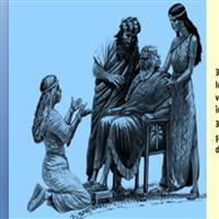 REMIX - Biblia Vechiul Testament Cartea a III-a Regilor Cap.1 partea II-a