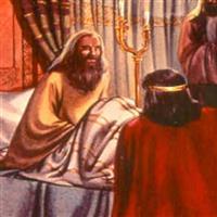 REMIX - Biblia Vechiul Testament Cartea a III-a Regilor Cap.2 partea I