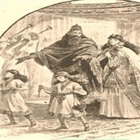 REMIX - Biblia Vechiul Testament Cartea a III-a Regilor Cap.3 partea I
