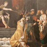 REMIX - Biblia Vechiul Testament Cartea a III-a Regilor Cap.3 partea II-a