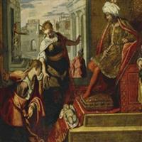 REMIX - Biblia Vechiul Testament Cartea a III-a Regilor Cap.3 partea IV-a