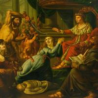 REMIX - Biblia Vechiul Testament Cartea a III-a Regilor Cap.3 partea VI-a