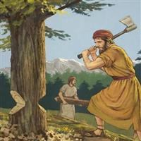 REMIX - Biblia Vechiul Testament Cartea a III-a Regilor Cap. 5