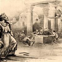 REMIX - Biblia Vechiul Testament Cartea a III-a Regilor Cap. 7