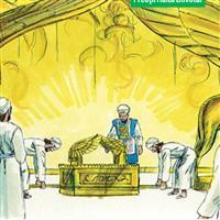 REMIX - Biblia Vechiul Testament Cartea a III-a Regilor Cap. 8 Partea I